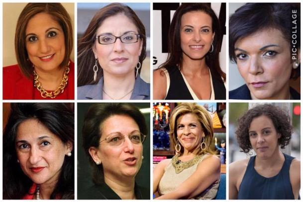 meet 8 egyptian women who are making a difference around the world women of egypt mag. Black Bedroom Furniture Sets. Home Design Ideas