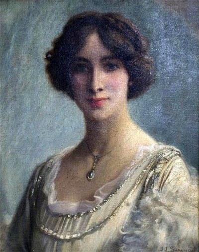 portrait-of-a-lady-wearing-a-diamond-and-pearl-pendant