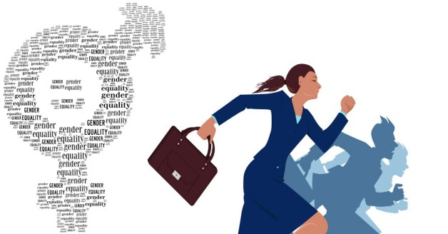gender inequality in the workplace � women of egypt mag