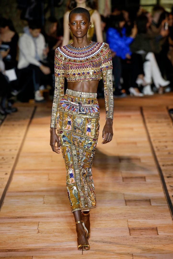 Zuhair Murad Couture Spring 2020